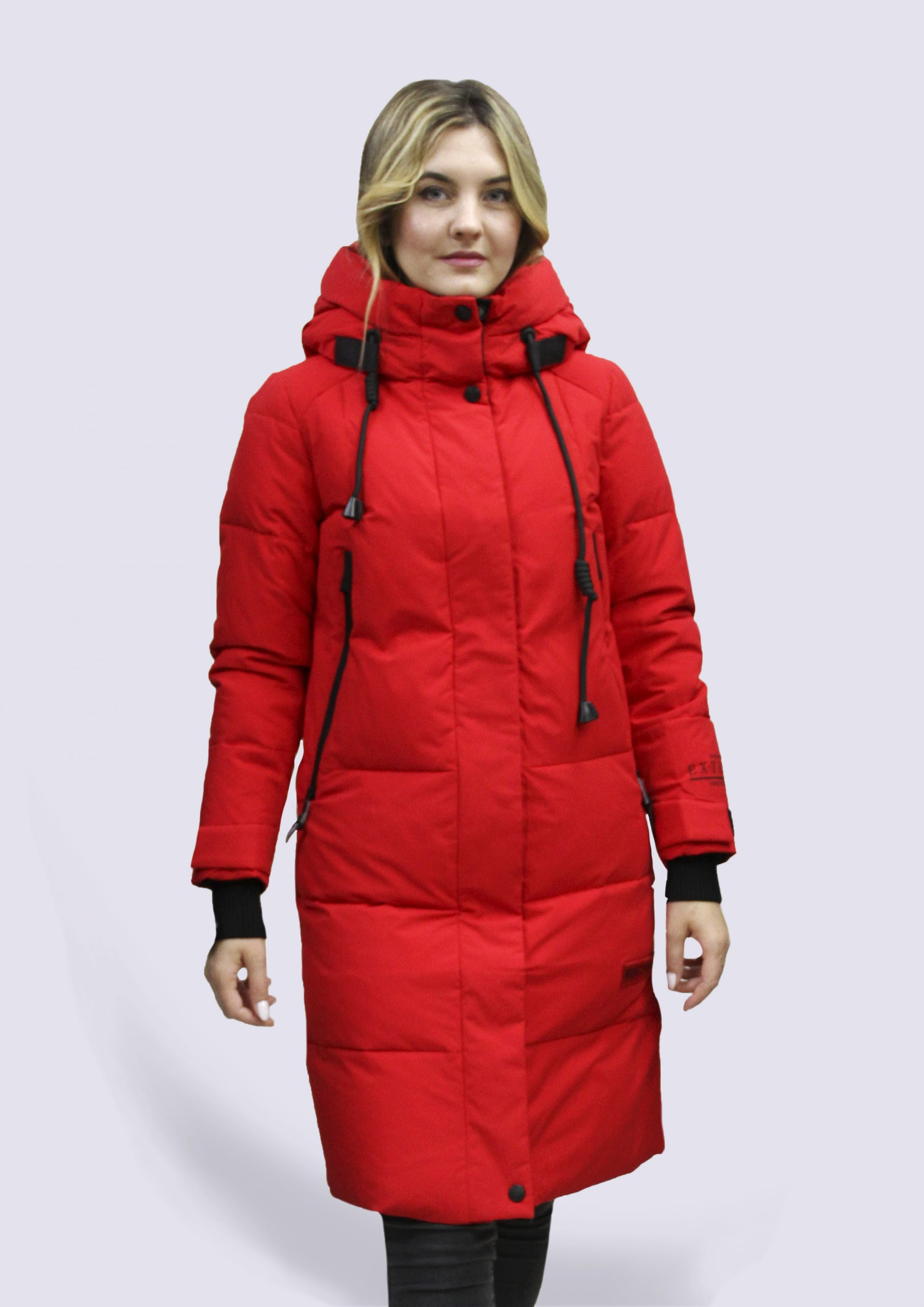 Женская зимняя куртка (San Crony)