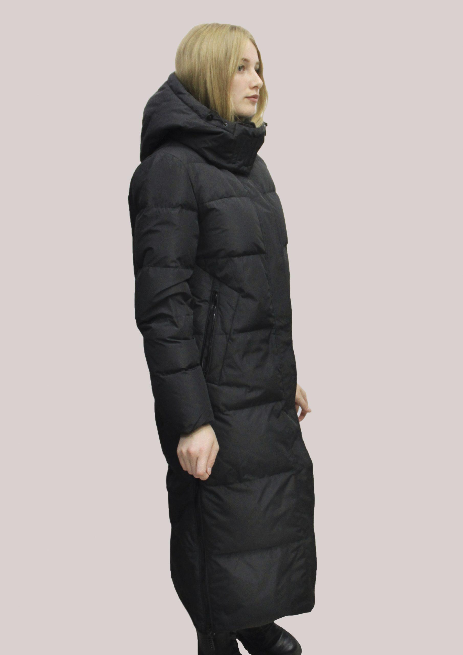 Женская зимняя куртка (Snowimage (200))