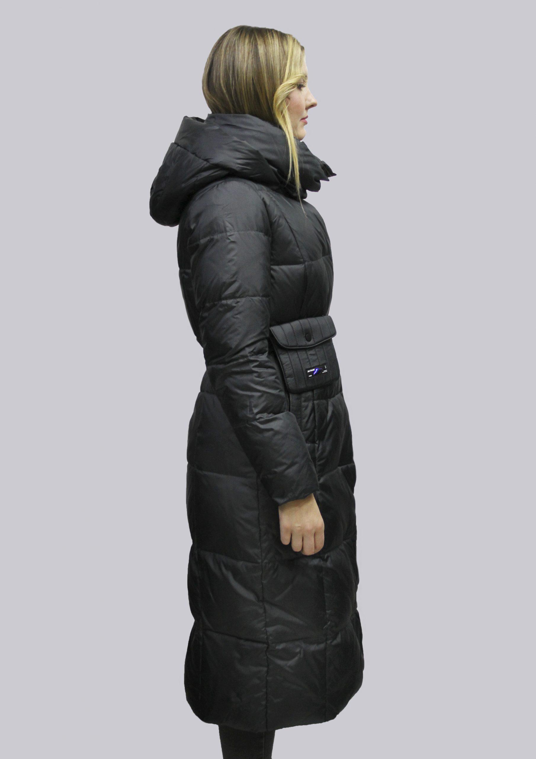 Женская зимняя куртка (Snow Owl (200))