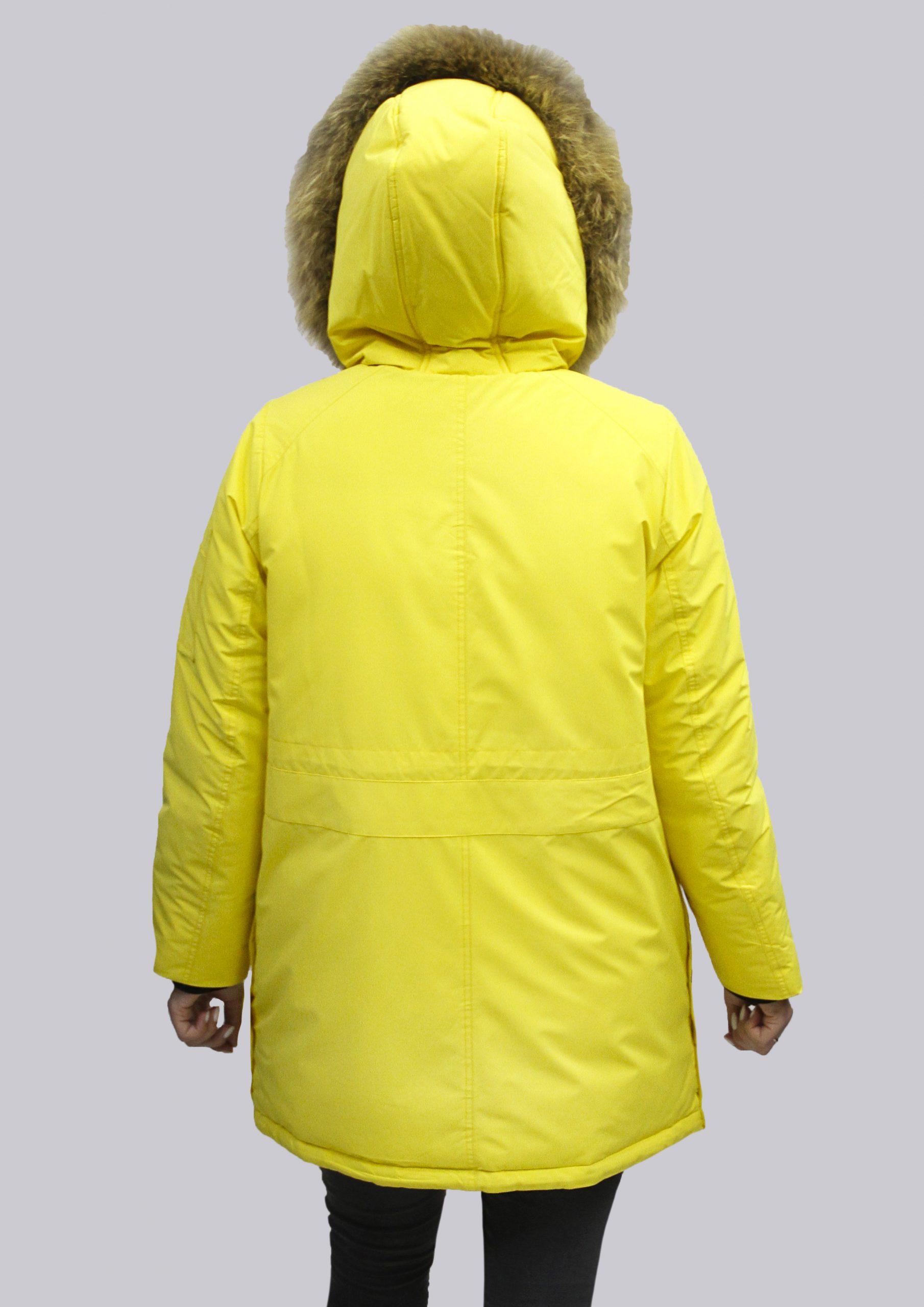 Женская зимняя куртка (San Crony (204))